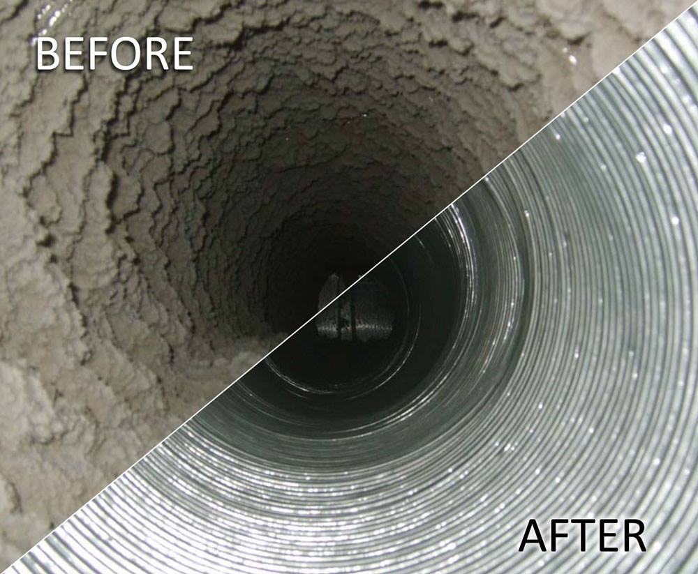 Air Duct Cleaning Antioch